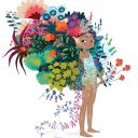 """Columna: """"Gentle people with flowers in their hair"""""""